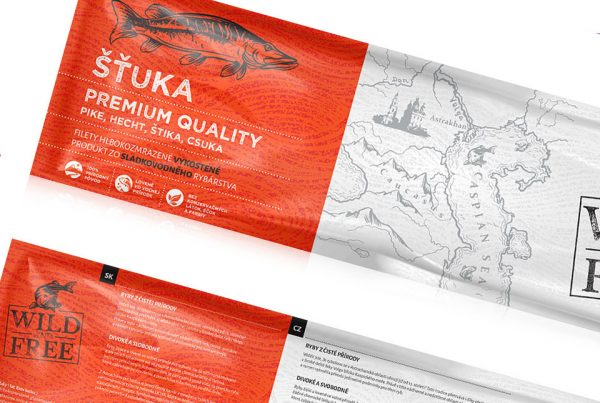 packaging wild and free stuka intro