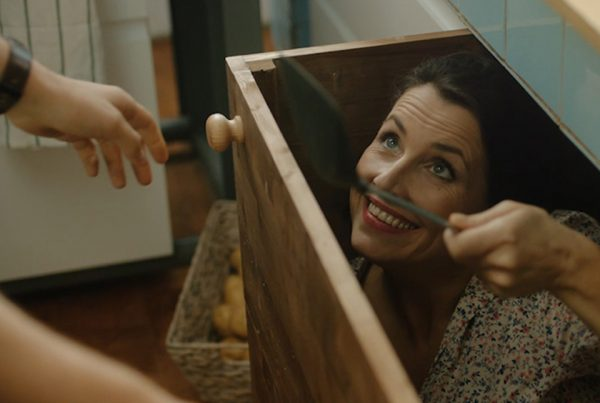 video produkcia maspoma rodinny recept reklama intro