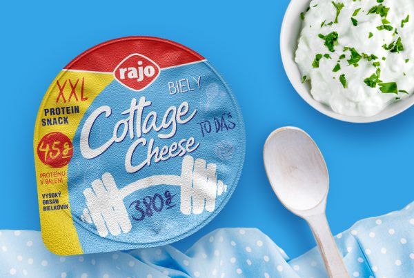 rajo cottage cheese maison intro