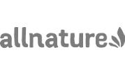 logo allnature klient