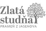 logo zlata studna klient