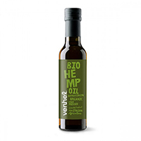 venhel packaging bio olej konopny