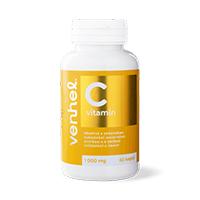 venhel packaging vitaminy produkt vitamin c