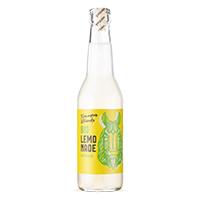 venhel packaging bio limonady produkt citron
