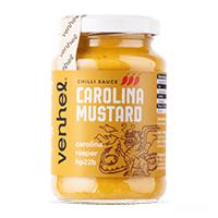 venhel packaging chilli omacka produkt carolina reaper horcica