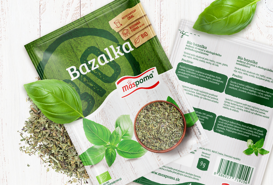 packaging maspoma bio