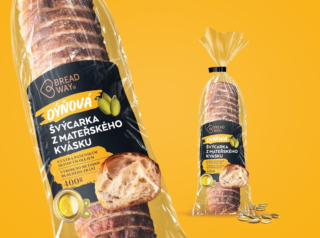 breadway packaging