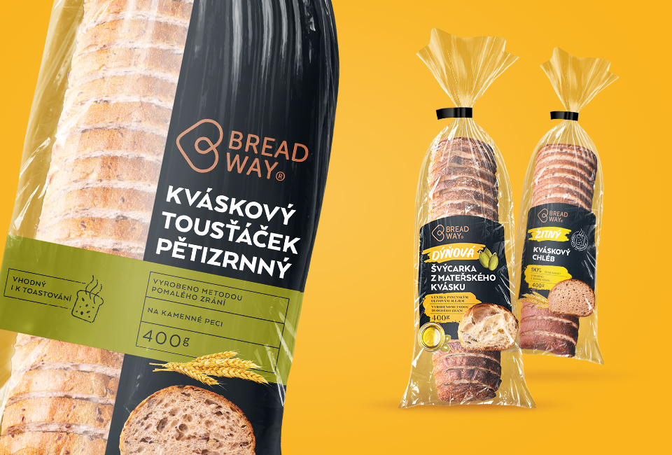 breadway packaging intro