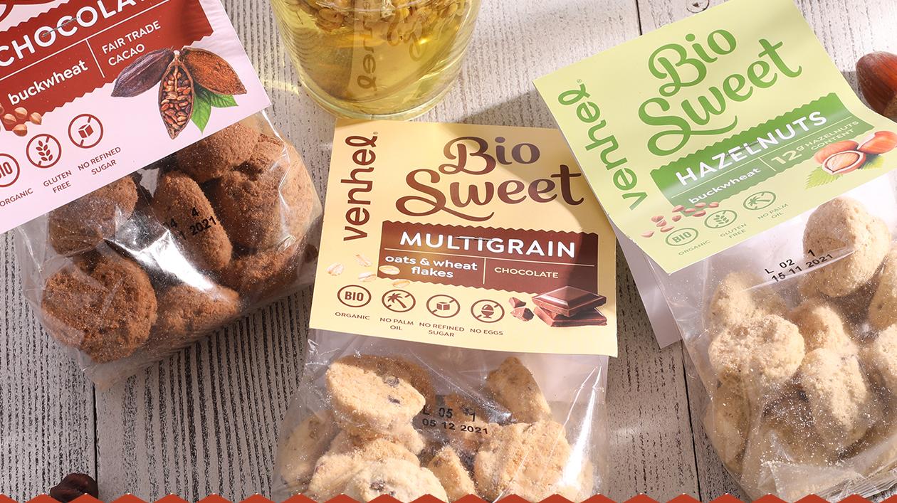 venhel packaging bio sweet