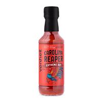 venhel packaging chilli omacka kohut produkt carolina reaper sencha
