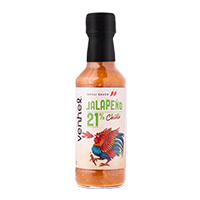venhel packaging chilli omacka kohut produkt jalapeno