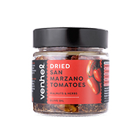 venhel packaging pesto produkt susene paradajky vlasske orechy