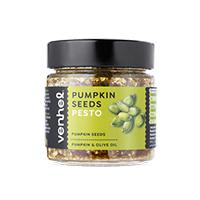venhel packaging pesto produkt tekvicove semienka tekvicovy olej